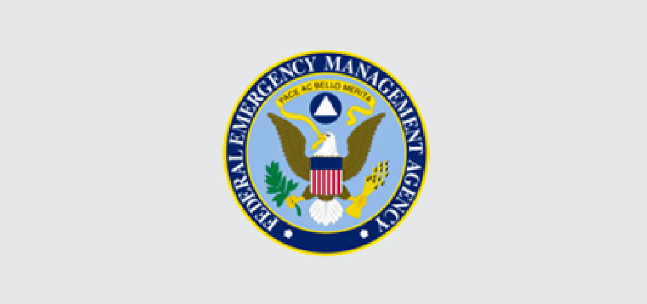 FEDERAL EMERGENCY MANAGMENT AGENCY