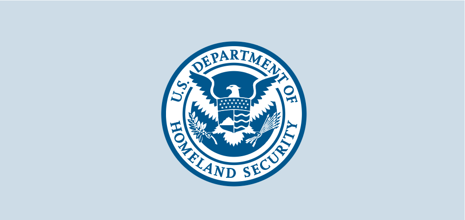 Federal Emergency Management Agency (Department of Homeldnd Security) Seal
