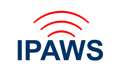 IPAWS Logo