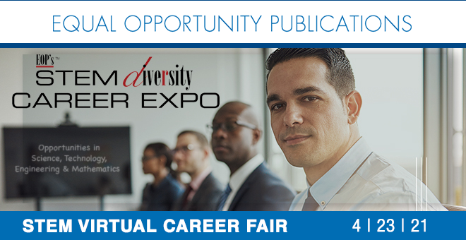 EOP Career Fair Graphic