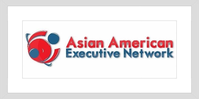 Asian American Executive Network Logo