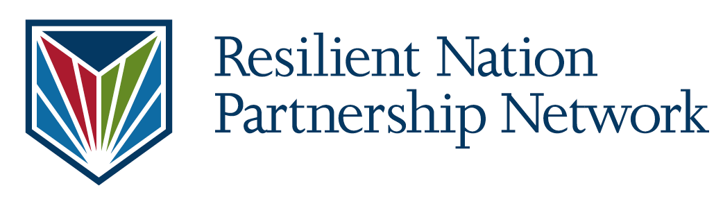 Resilient Nation Partnership Network logo