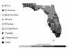 Data Visualization: Disaster Declarations for States and Counties